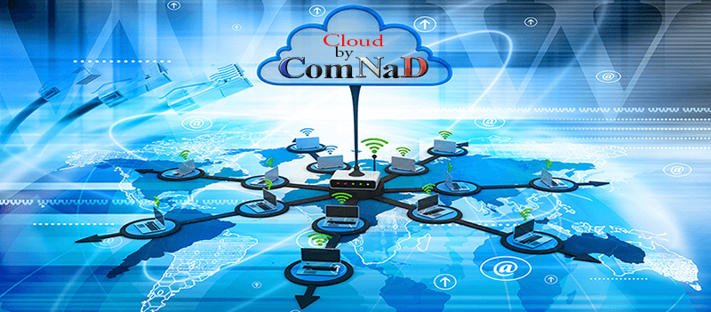Cloud by ComNaD Hosted Exchange