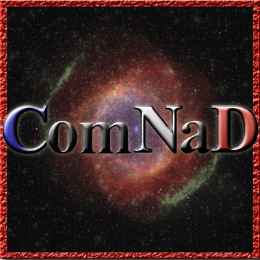 ConNaD Web Design